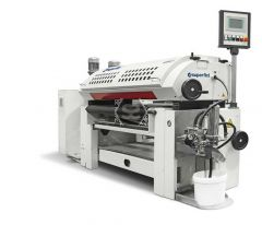 Superfici Valtorta F1 Roller Coating Machine