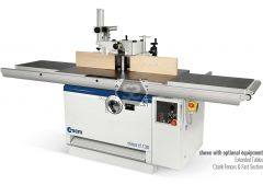 SCM TF130 CLASS Spindle Moulder