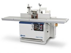 SCM TI120 E CLASS Tilting Spindle Moulder