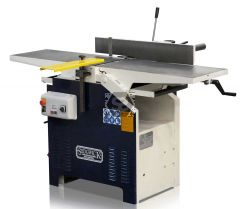 Sedgwick CP Planer Thicknesser 415v with SPIRAL