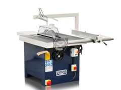Sedgwick TA450 Table Saw Bench 7.5hp