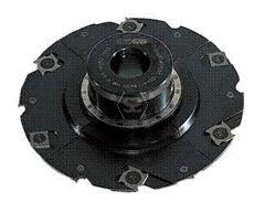 Stark TH28TM01 Adjustable Groover 4-7.5 d=30