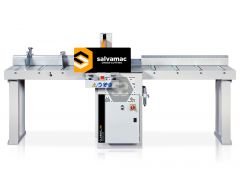 Salvamac Classic 40 Crosscut Saw