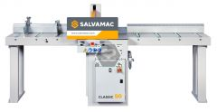 Salvamac Classic 50 Semi Auto Crosscut Set 500-A