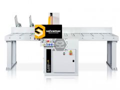 Salvamac Classic 60 Semi Auto Crosscut Saw