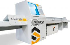 SalvaPush 2000 Optimising Crosscut Saw