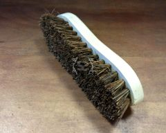 "Stenner 8"" Wheel scrubbing brush (89-8112)"
