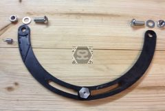Scissor guard for Radial Arm Saw RS650/92