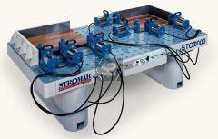 Stromab STC3500 Twin Station Frame Cramp