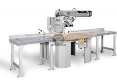 Stromab US12 550mm Universal Radial Arm Saw