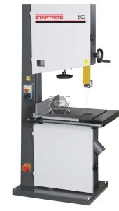 Startrite 503 Heavy Duty Bandsaw 3ph