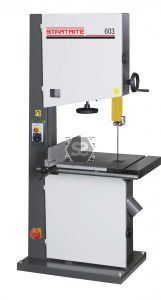 Startrite 603 Heavy Duty Bandsaw 3ph