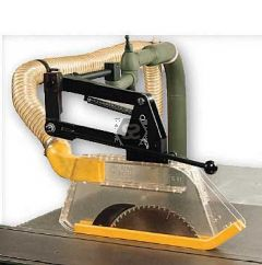 Suva S91 - Narrow & Wide Circular Saw Guard