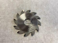 Swedex D=90 x d=20 x K=4.2mm Taper Scoring Blade
