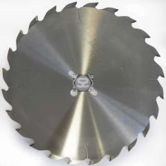 Swedex Rip Saw Blade D=500 Z=40 d=1 1/4""