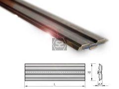 HSS M2 Planer Blade for Leitz Centrostar L=400
