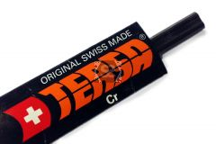 Pack of 2 TERSA Blade Hi Chrome130 mm long