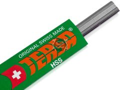 TERSA Planer Blade HSS 210 mm long