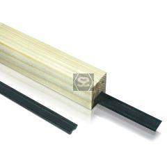 L=185mm Tersa Knife Solid Tungsten Carbide