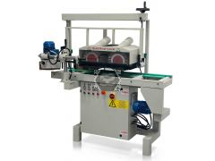 Quickwood Profile Sander CD2-300 4 Heads