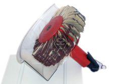 Quickwood F6 Hand Profile Sanding & Denibbing Tool