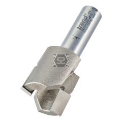 TREND 24/1X1/2TC Tapered Plug 1/2inch D,S=12.70