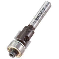 TREND 46/01X1/4TC Rotatip trim 12.7 D  X 8mm,S=6.3