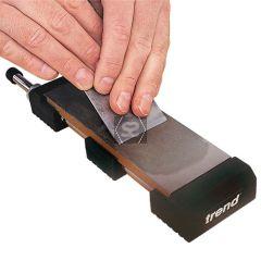 TREND DWS/BH/B7 Bench Holder For 7 Inch Bench Ston