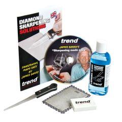 TREND DWS/KIT/C Complete Sharpener Kit