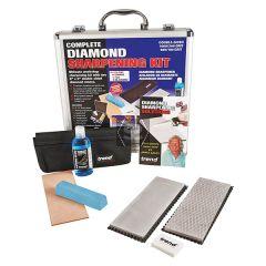 TREND DWS/KIT/E Diamond Sharpening Kit - Limited E
