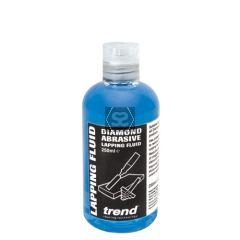 TREND DWS/LF/250 Lapping Fluid 250ml