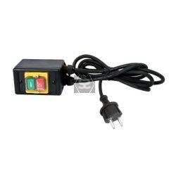 TREND NVRS/2/230V/E No Volt Release Switch 230v Eu