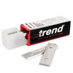 TREND RB/B/10 Rota Blade 49.5x12x1.5 Pack Of 10