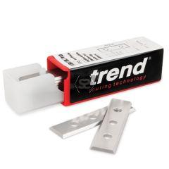 TREND RB/T/10 Rota-tip Blade 50x12x1.7mm Ten Off