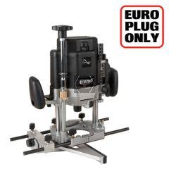 TREND T11EK/EURO Router 12mm 2000w Var 230v & Kitb