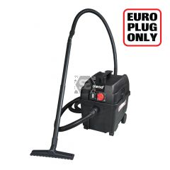 TREND T35A/EURO Dust Extractor 230v 1400w Class M