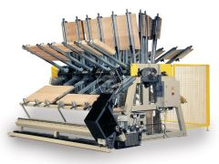 Trimwex E-H Windmill Clamp Carrier for Laminating