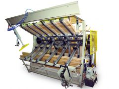 Trimwex SL-PH windmill Clamp Carrier for Laminatin