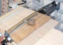 Trimwex Clamp Rack Flattener 1000mm 15-25mm