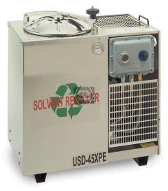 USD 45XPE Solvent Recovery Recycler - 25l Capacity