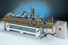 Volpato LS2n1a Profile Sander