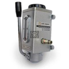 Manual Lubrication Pump H-600-6