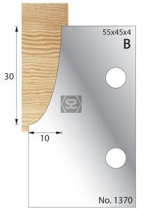 Whitehill 10mm Ogee Limiter 1370