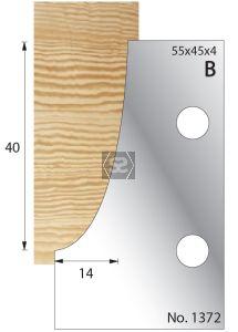 Whitehill 14mm Ogee Limiter 1372