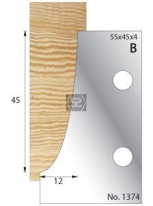 Whitehill 12mm Ogee Limiter 1374