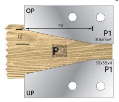 Whitehill TC Panel Tip 6008 [pr] UR