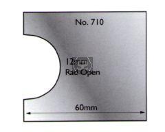 Whitehill Cutters [pr]  no.710