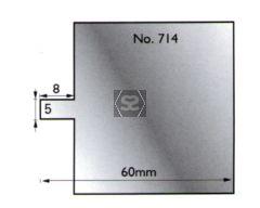 Whitehill Cutters [pr]  no.714