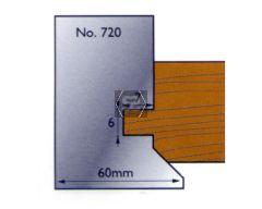 Whitehill Cutters [pr]  no.720