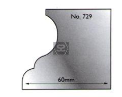 Whitehill Cutters [pr]  no.729